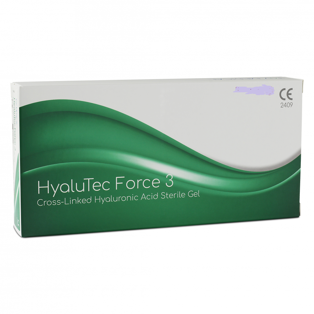 HyaluTec Force 3