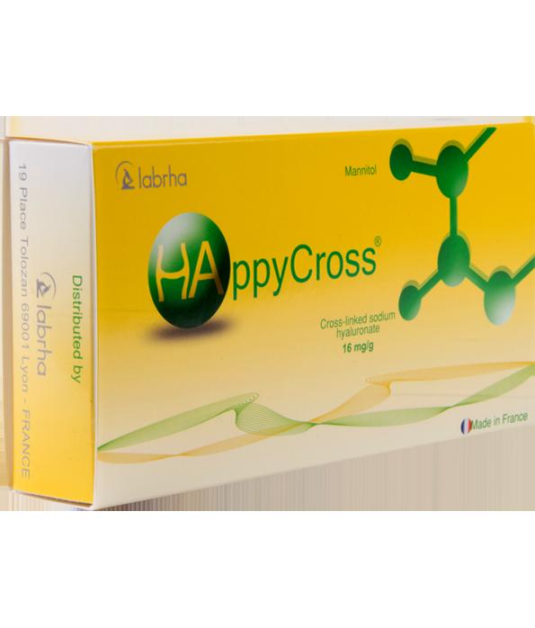 HappyCross 16mg/ml (1x2.2ml)