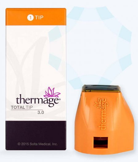 THERMAGE® 3.0CM² BODY