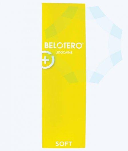 BELOTERO® SOFT W/ LIDOCAINE
