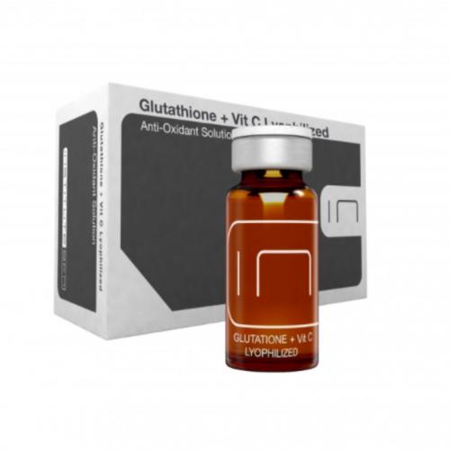 BCN Glutathione + Vit C