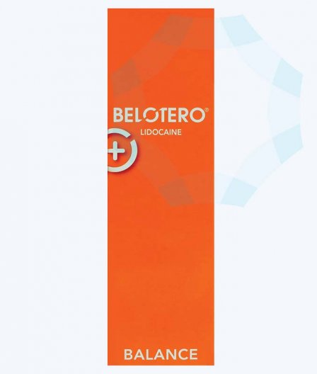 BELOTERO® BALANCE