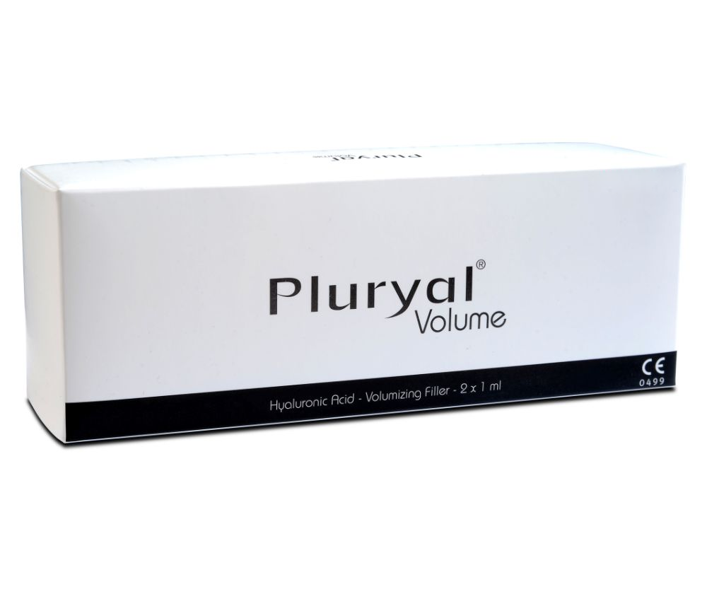 Pluryal Volume (2x1ml)