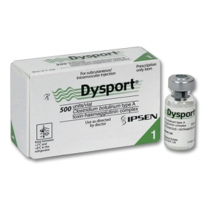 Dysport ® (1x500iu)