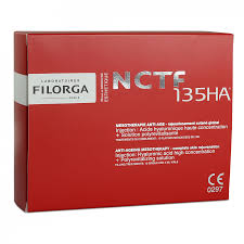 Filorga NCTF 135HA (10x3ml)