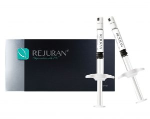 Rejuran Rejuvenation with PN (2x2ml