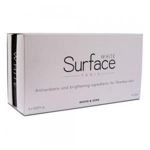Surface Paris White