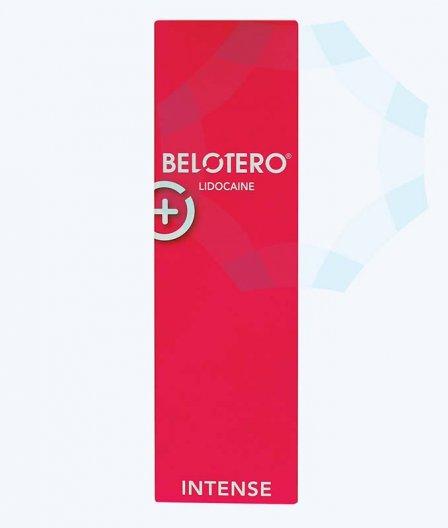 BELOTERO® INTENSE W/ LIDOCAINE