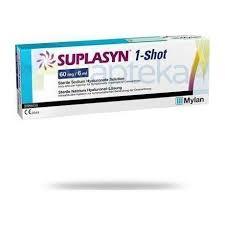 Suplasyn (1x6ml/60mg)