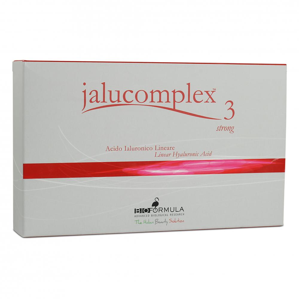 Bioformula Jalucomplex 3 Strong