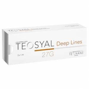 TEOSYAL® DEEP LINES