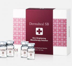 Dermaheal SB 5ml X 10 Vials