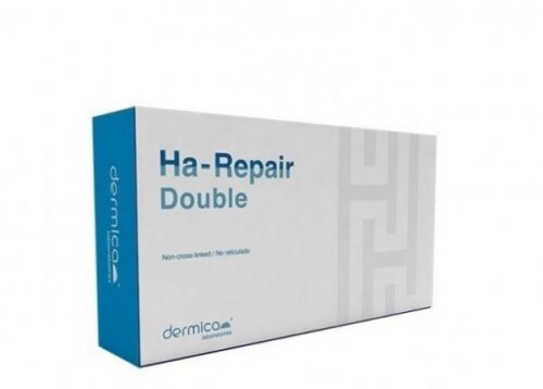 DERMICA HA-REPAIR DOUBLE ( 5 X 2 ML