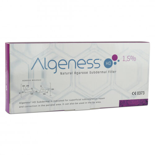 Algeness Agarose Subdermal
