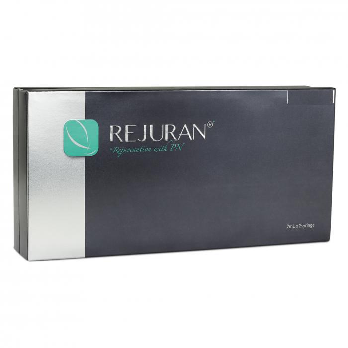 Rejuran Rejuvenation with PN