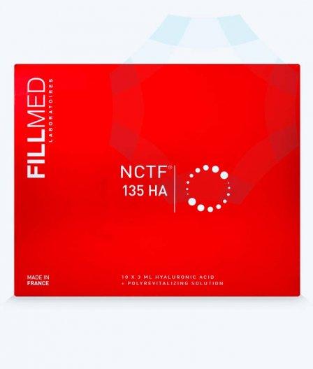 FILLMED® NCTF 135 HA 10 VIALS $279 USD