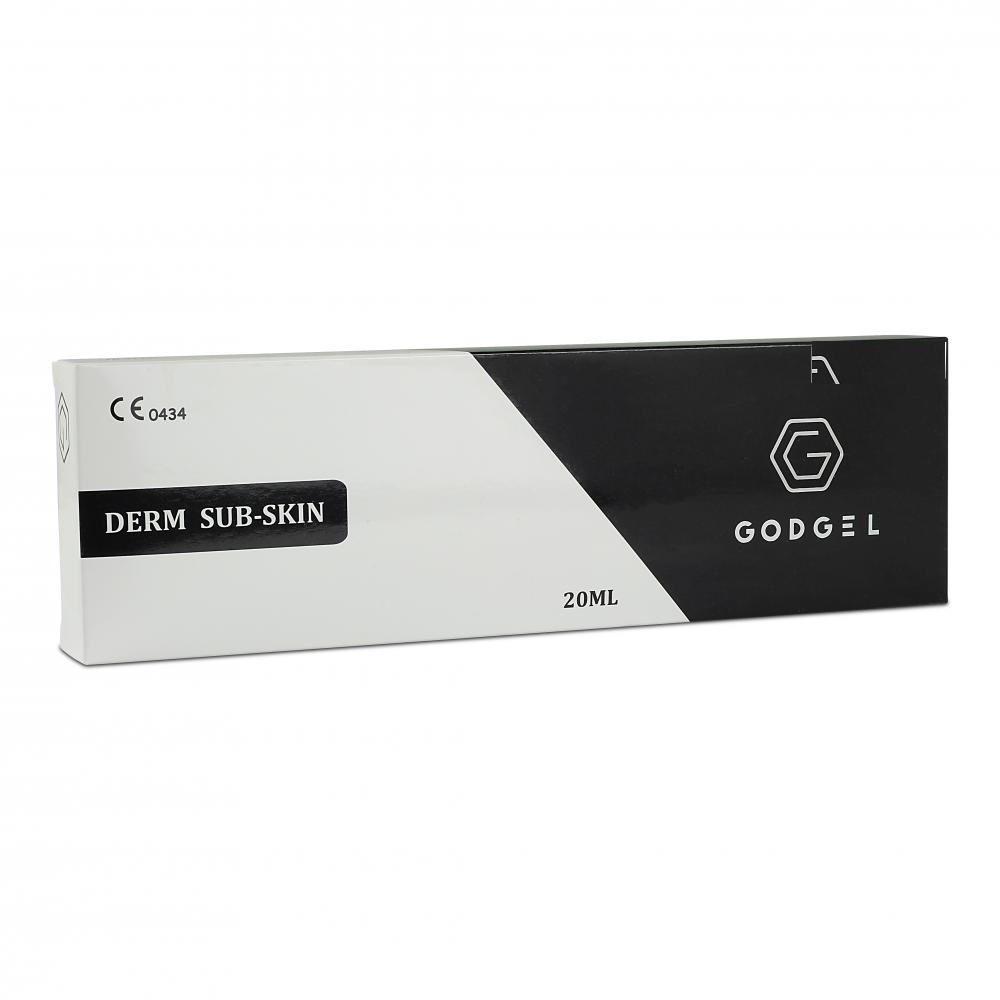 Godgel Derm Sub-Skin (1x20ml)