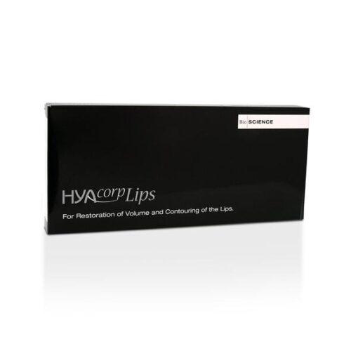 HYAcorp Lips (1 x 1ml)