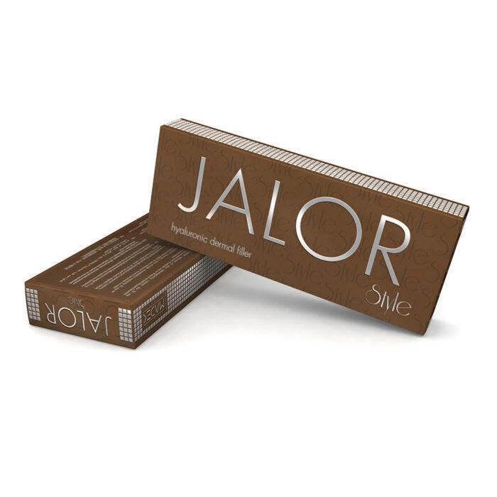 JALOR STYLE