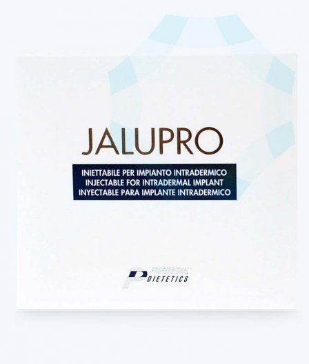 JALUPRO® 2X30MG/3ML
