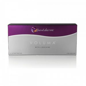 Juvederm Voluma with Lidocaine