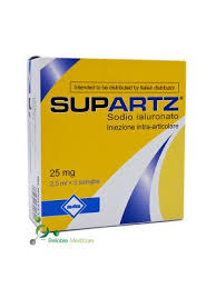 Supartz (5×2.5mg)