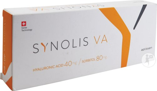 Synolis VA (1x2ml)