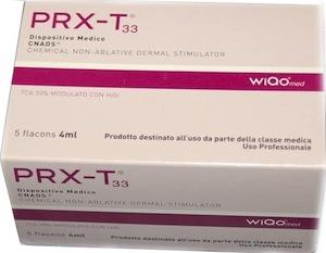PRX-T33 (5x4ml)
