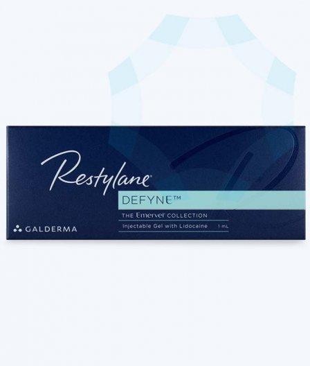 RESTYLANE® DEFYNE 0.3% LIDOCAINE