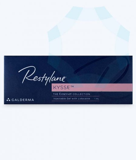 RESTYLANE® KYSSE 0.3% LIDOCAINE