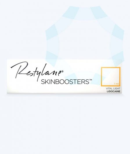 RESTYLANE® SKINBOOSTERS™ VITAL LIGHT
