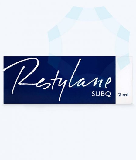 RESTYLANE® SUBQ™
