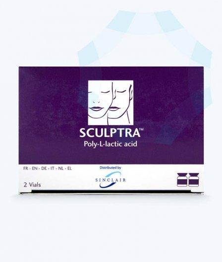 SCULPTRA® 2 VIALS