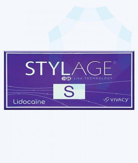 STYLAGE® S W/LIDOCAINE