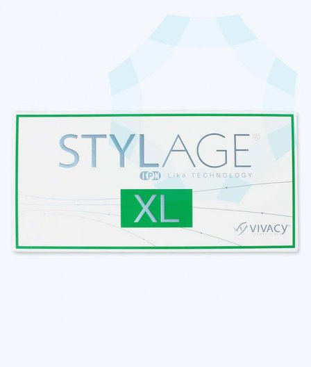 STYLAGE® XL W/LIDOCAINE