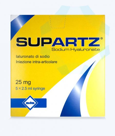 SUPARTZ® ITALIAN $299 USD