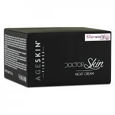 Ageskin Doctor Skin Night Cream