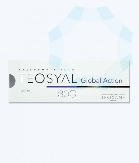 TEOSYAL® GLOBAL ACTION