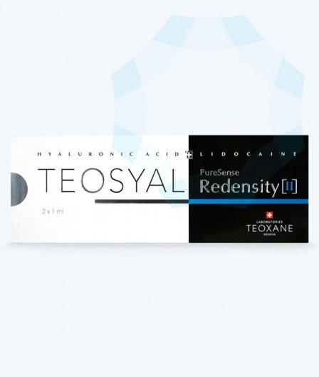 TEOSYAL® PURESENSE REDENSITY II