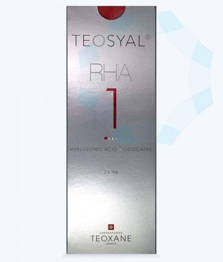 TEOSYAL® RHA1