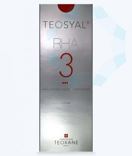 TEOSYAL® RHA