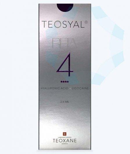 TEOSYAL® RHA4