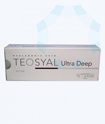TEOSYAL® ULTRA DEEP 2X1.2ML
