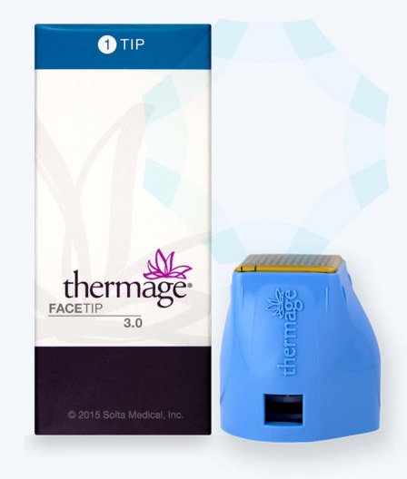 THERMAGE® 3.0CM² FACE