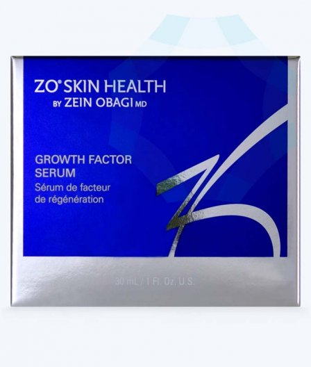 ZO® GROWTH FACTOR SERUM
