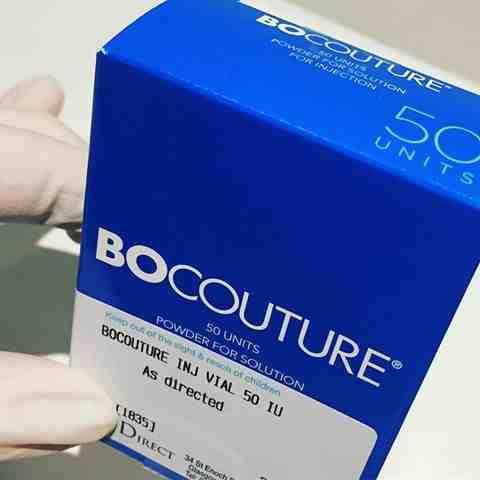 BOCOUTURE 50IU